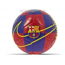 Balón-mini/Baloncito oficial FC Barcelona 2019/20 Nike