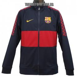 Sudadera oficial FC Barcelona Nike 2019/20