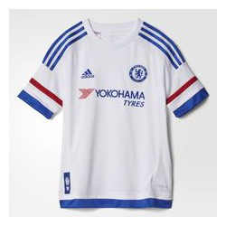 Camiseta 2 ª 2015/16 Betis Balompie Adidas