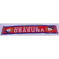 Bufanda Osasuna