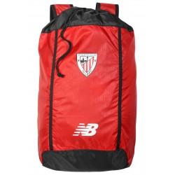 Mochila -Gym sac oficial Athletic Club Bilbao roja NB 2019/20