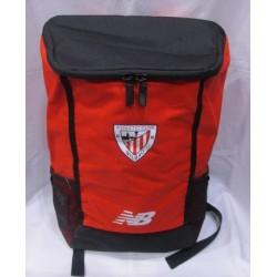 Mochila oficial Athletic Club Bilbao roja NB 2019/20