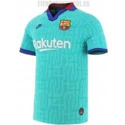 Camiseta oficial 3ª Barcelona FC 2019/20 Nike
