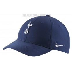 Gorra oficial Tottenham Jr. azul 2019/20 Nike