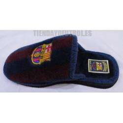 Zapatillas Casa Barça