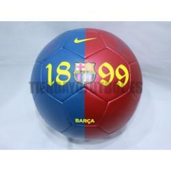 Balón-mini año fundación FC Barcelona Nike