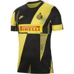 Camiseta oficial Inter Milan entrenamiento 2019/20 Nike