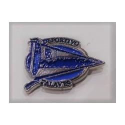 Pin Alaves