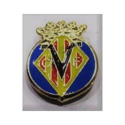 Pin Villarreal