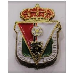 Pin -Escudo Burgos