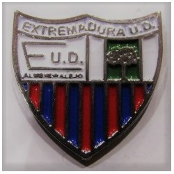 Pin Extremadura