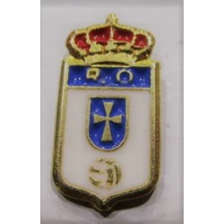 Pin Oviedo