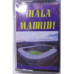 Cassette HALA MADRID Real Madrid CF