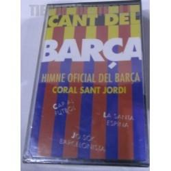 Cassette FC Barcelona