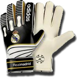 Guantes portero Real Madrid  51689407a80