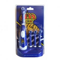Cepillo dientes real sociedad