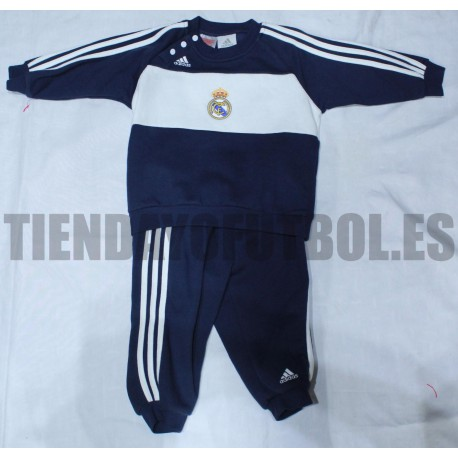 Chandal bebe real madrid. Loading zoom 1a0c6901f7239