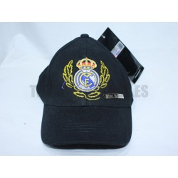 Gorra Junior Laureles oficial Real Madrid CF