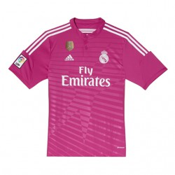 Camiseta 2ª 2014/15  Real Madrid CF
