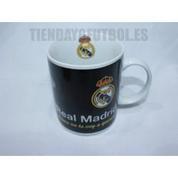 Taza cerámica Estadio noche oficial Real Madrid CF