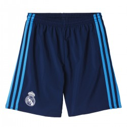 Pantalón oficial 3ª 2015/16 Real Madrid