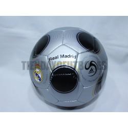 Balón gris Real Madrid CF Adi8das