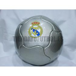 Balón plata Real Madrid CF Adi8das