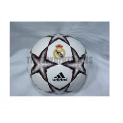 baloncito champions Real Madrid