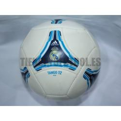 Baloncito Borde azul oficial Real Madrid CF