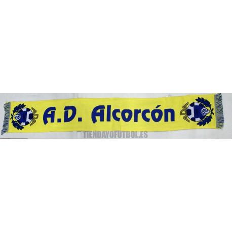 Bufanda del Alcorcón
