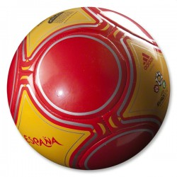 balon rojo