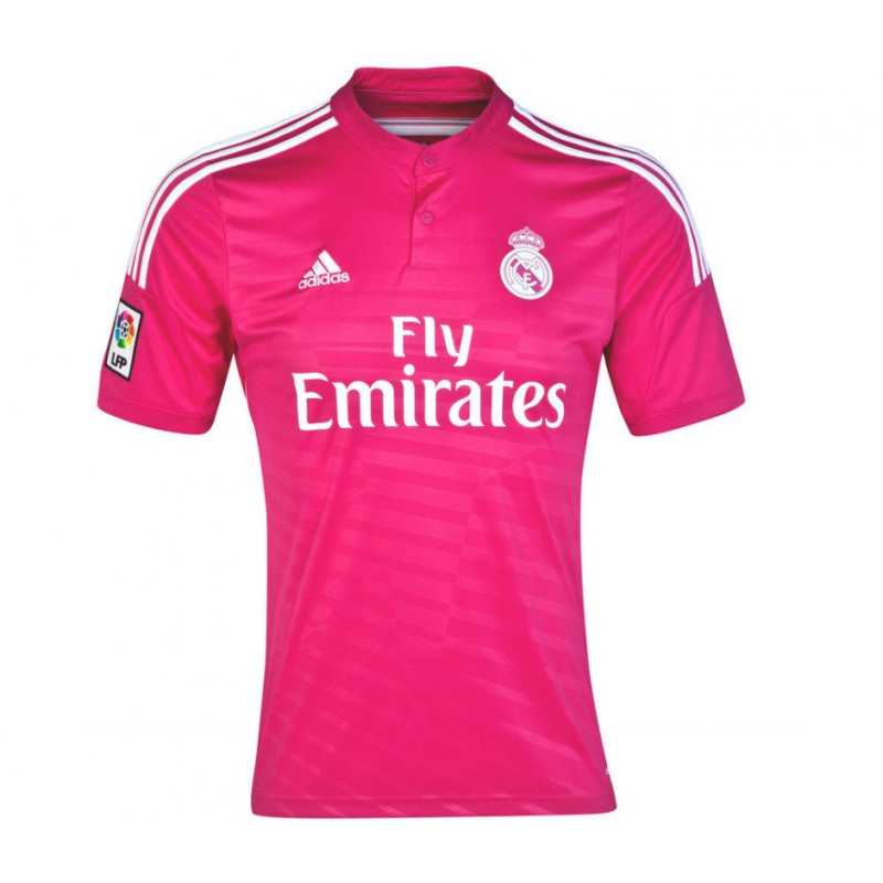 e36220b7a Camiseta 2ª Jr. 2014 15 Real Madrid CF. Loading zoom