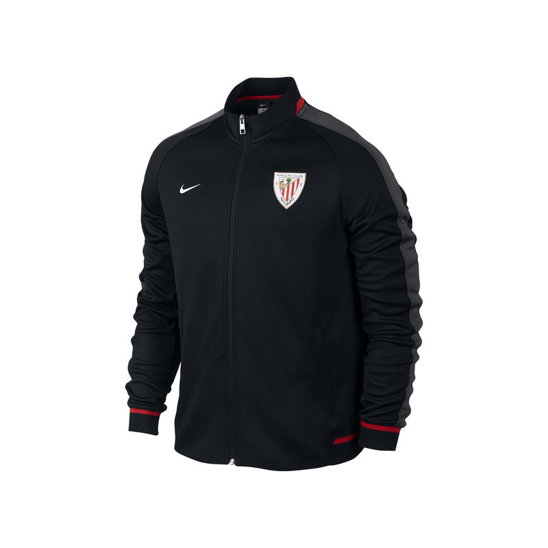 Sudadera Athletic Club de Bilbao. Loading zoom 31f3642fc97