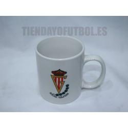 Taza Real Sporting de Gijón