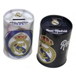 Hucha/Portalápices Escudo oficial Real Madrid CF