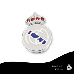 Pin Plata Real Madrid  CF