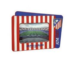 Portafotos oficial Atlético de Madrid