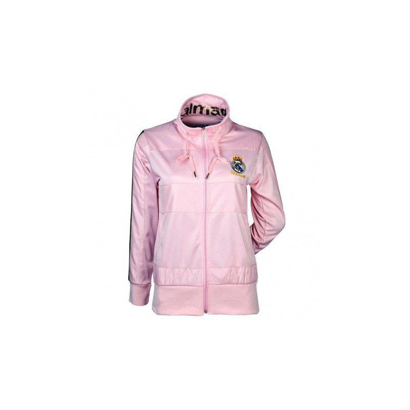 Sudadera rosa del Real Madrid. Loading zoom 21f5fd3309d6d
