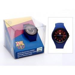 Reloj pulsera caballero del F.C.Barcelona