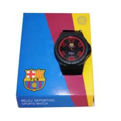 Reloj pulsera caballero del BARÇA