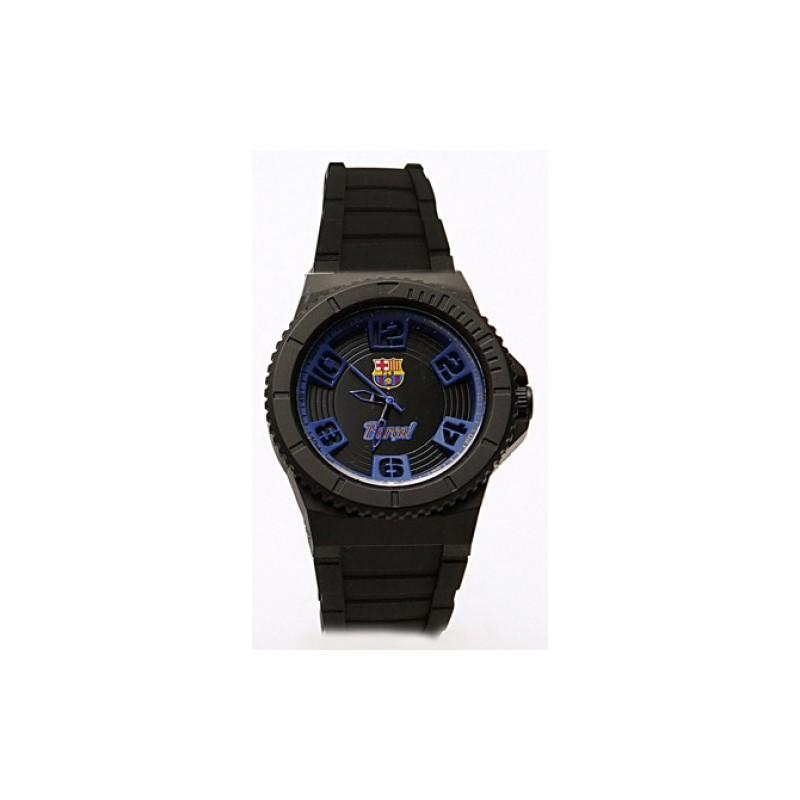 9d24ec851ae Reloj Oficial Barça | Caballero reloj Barça | Barcelona FC reloj ...