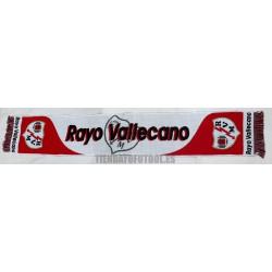 Bufanda del Rayo Vallecano