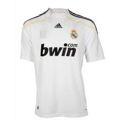 Camiseta 1ª   Filo Real Madrid CF Adidas