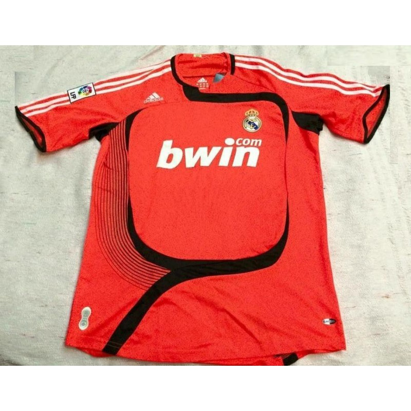 607cbe13005bc Camiseta portero Real Madrid CF. Loading zoom