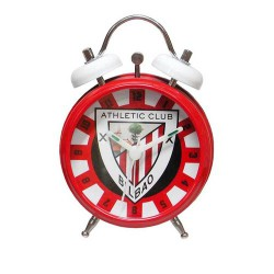 Reloj Despertador campanas oficial Athletic Club de Bilbao