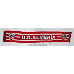Bufanda del UD Almería