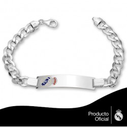 Pulsera esclava Real Madrid CF