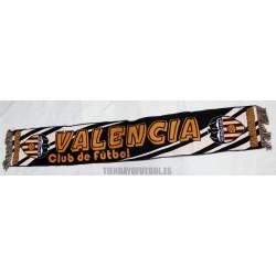 Bufanda del Valencia CF