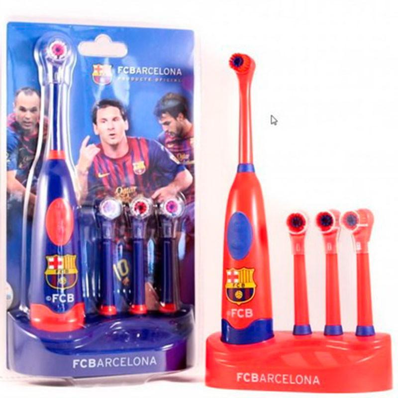 Cepillo dientes electrónico FC Barcelona. Loading zoom 4656f45ddf3a