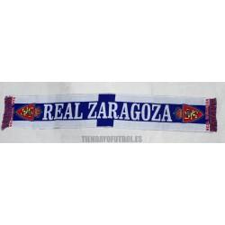 Bufanda del Real Zaragoza